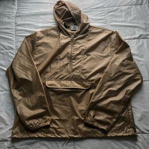 Izod Lacoste Rain Jacket XL